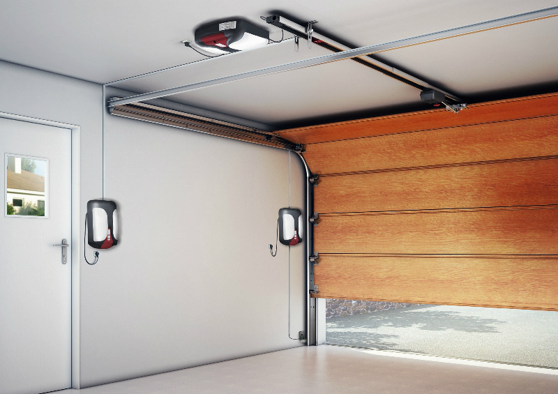 Reasons to Update Your Garage Door Opener