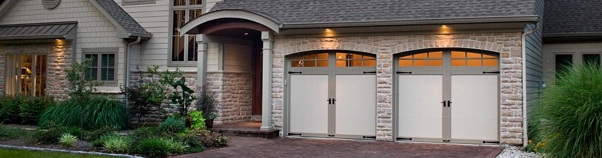 Garage Door Repair Woodstock Get Reliable Garage Door