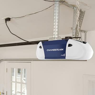 How to Choose a Garage Door Opener?