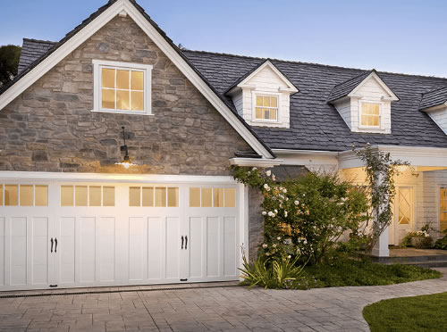 Garage Door Window Tips