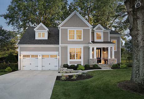 How Garages Impact the Look of a House