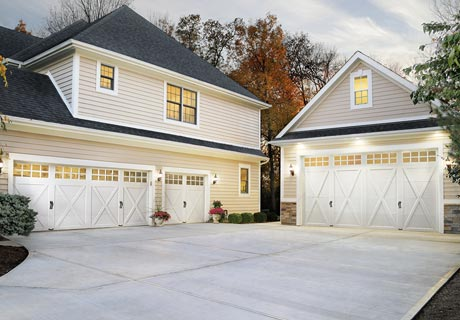 Questions a Garage Door Dealer is Asked